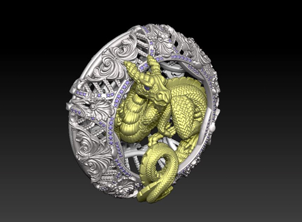 Solidscape the paton group for 3d wax printer for jewelry