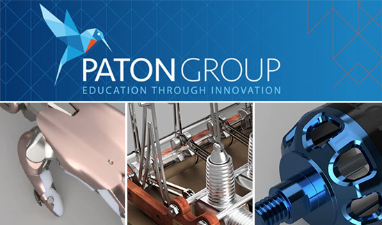 EVENTS | The Paton Group